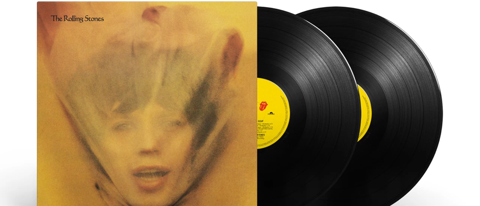 Rolling Stones – Goats Head Soup (Deluxe Edit)