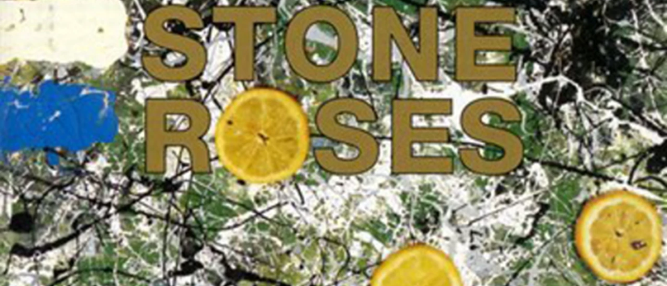 The Stone Roses – Stone Roses (BSM)