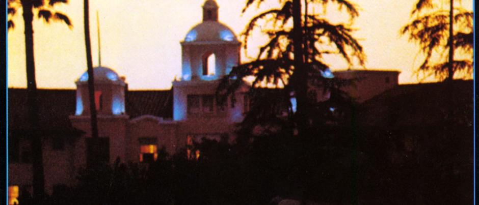 The Eagles - Hotel California (BSM)