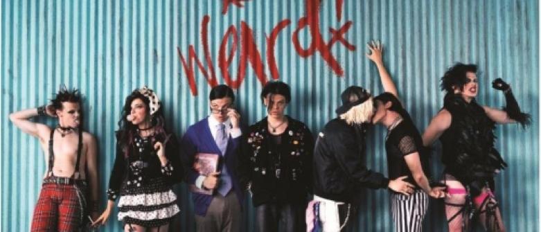 YungBlud – Weird (Indie only release) (BSM)