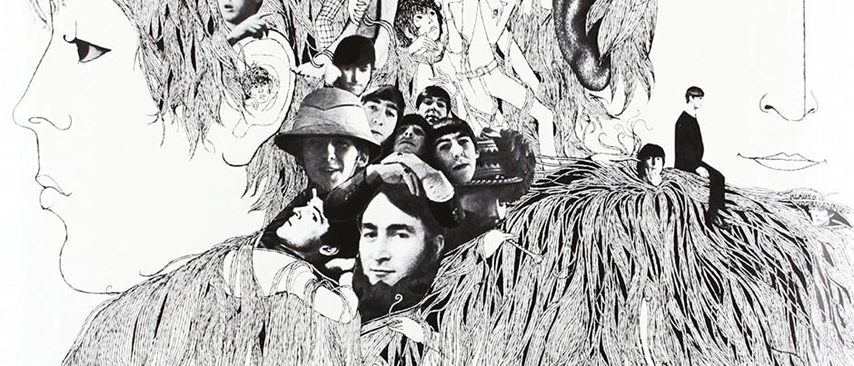 The Beatles - Revolver (BSM)