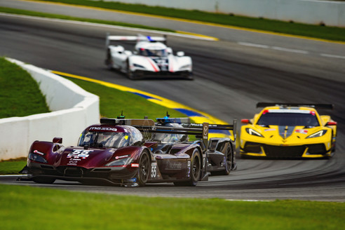 SECOND FOR TINCKNELL IN ATLANTA