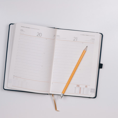 How can Diary Management Services Benefit your Business?