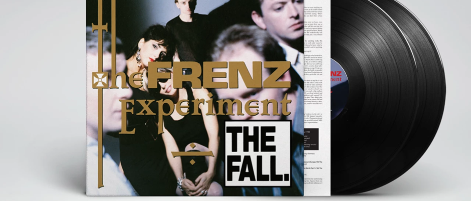 The Fall – The Frenz Experiment (Expanded Edit) (BSM)