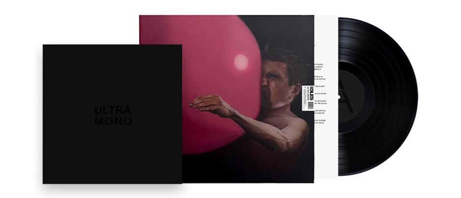 The Idles – Mono (deluxe edit) (BSM)