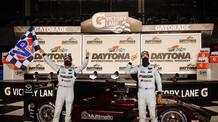 TINCKNELL WINS FOR MULTIMATIC MAZDA AS SPORTSCAR RACING RETURNS AT DAYTONA