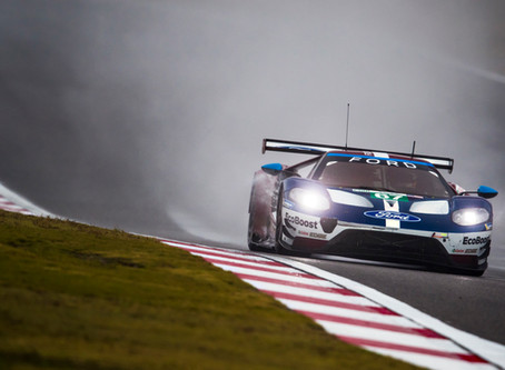 TINCKNELL SLIPS TO TENTH IN SHANGHAI STORMS