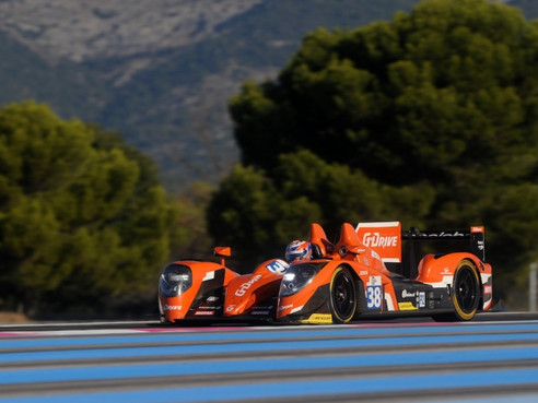 TINCKNELL'S EARLY CHARGE THROUGH FIELD ULTIMATELY COMES TO NO AVAIL