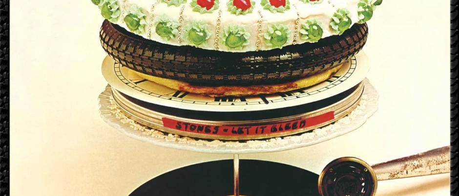 Rolling Stones - Let it Bleed (BSM)