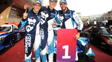 TINCKNELL WINS ON THE ROAD IN SHANGHAI WITH FINAL LAP PASS