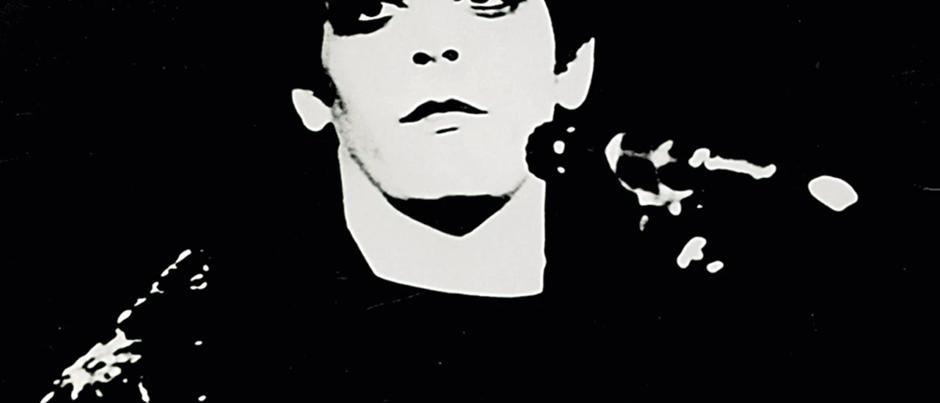 Lou Reed - Transformer (BSM)