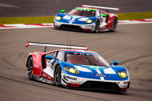 TINCKNELL RETAINS WORLD CHAMPIONSHIP LEAD WITH 5th IN GERMANY