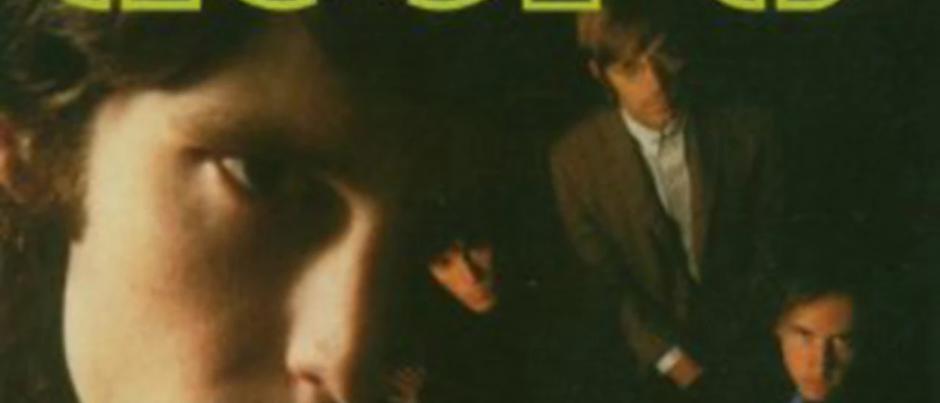 The Doors - The Doors (BSM)