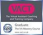 Virtual Assitant Graduate Master