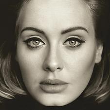 Adele – 25