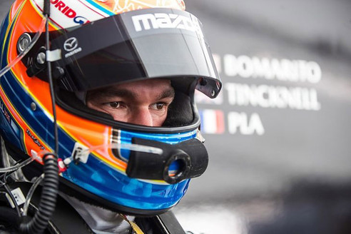 Helmet Design Story Time: Harry Tincknell