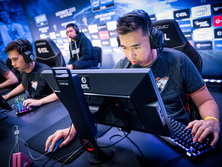 How Esports has Become the Sports Entertainment to Turn to Amidst COVID-19