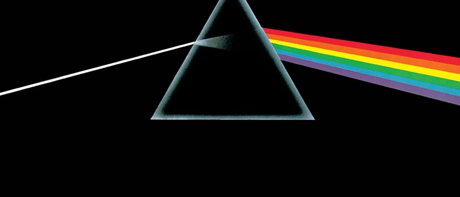 Pink Floyd - Dark Side of the Moon (BSM)