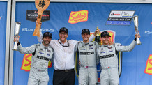 TINCKNELL DOMINATES AT WATKINS GLEN FOR BREAKTHROUGH AMERICAN VICTORY