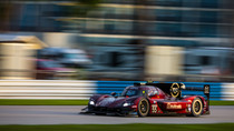 "MAZDA ""BEST OF THE REST"" AT SEBRING"