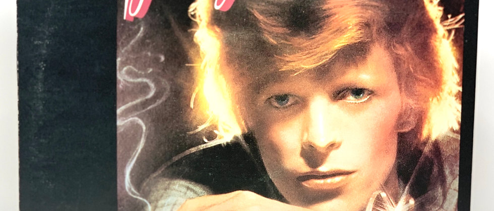 David Bowie - Young Americans (BSM)