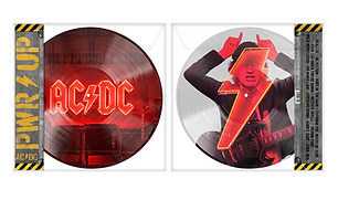 AC/DC – Power UP. (Picture Disc)
