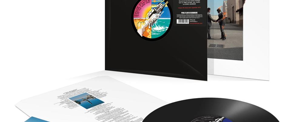 Pink Floyd - Wish You were here (BSM)