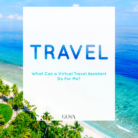 What Can a Virtual Travel Assistant Do For Me?