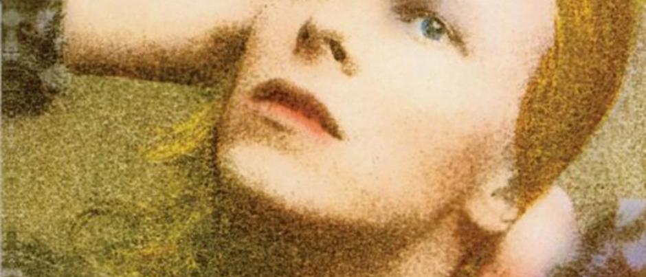 David Bowie - Hunky Dory (BSM)