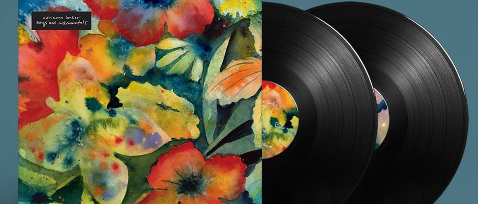 Adrianne Lenker: Songs and Instrumentals (BSM)