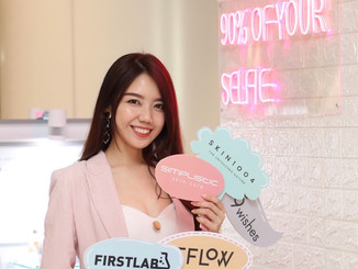 27 (Emcee) Products Launching in Malaysia