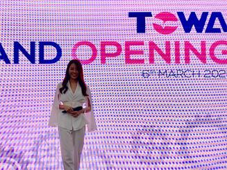 19 Grand Openings (Across Malaysia)