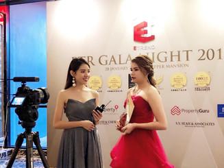 9 (Video Host) Interviews