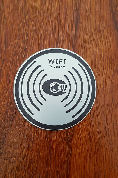Clean-Waves Wifi Patch