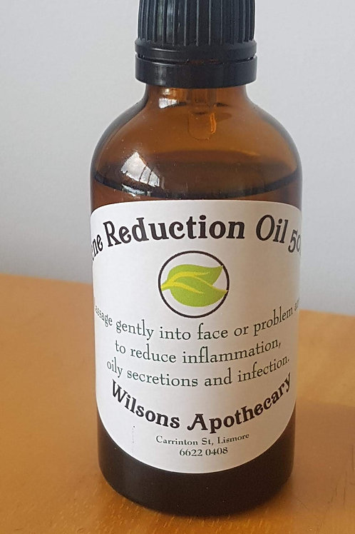 Acne Reduction Oil 50ml