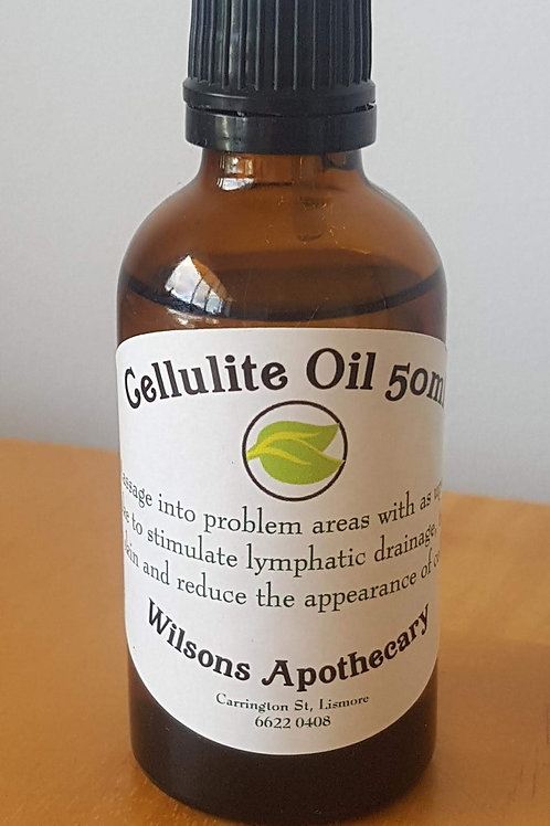 Cellulite Oil 50ml
