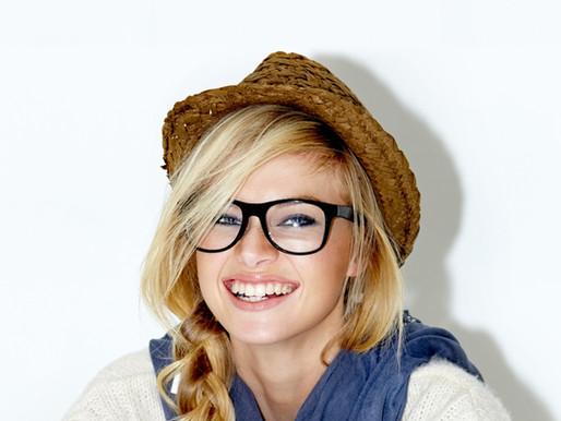 Skozi katera očala opazuješ svet okoli sebe?
