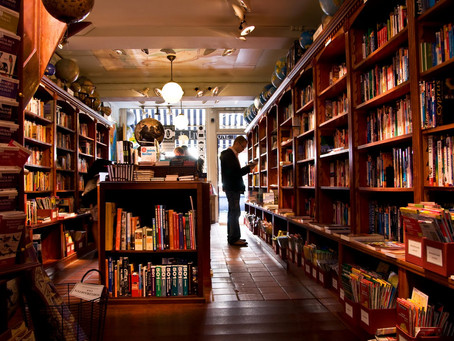 Book Marketing: How to Sell Your Book in Independent Bookstores