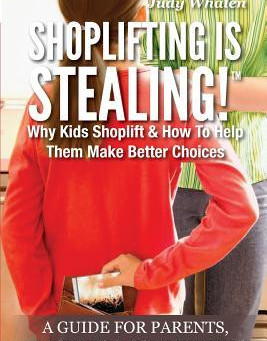 Shoplifting Affects Us All!