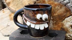 Thank You Coffee #5