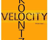 Book Review — Velocity by Dean Koontz