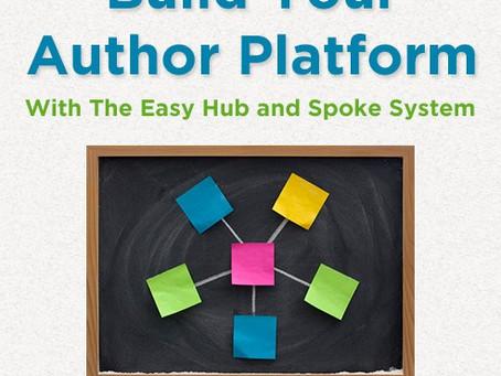 Book Marketing Tools #1