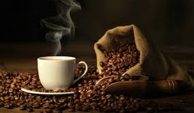 Thank You Coffee #1