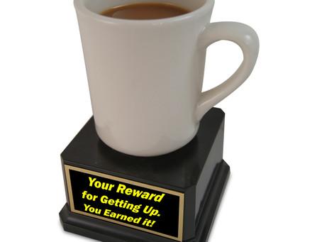 Thank You Coffee #20