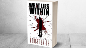 What Lies Within (Book Review)