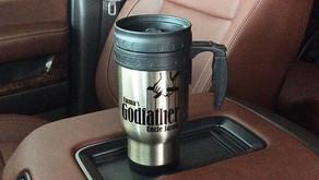 Thank You Coffee #4