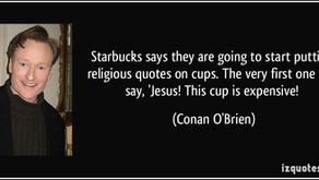 Coffee Quotes #2