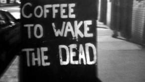 Thank You Coffee #21