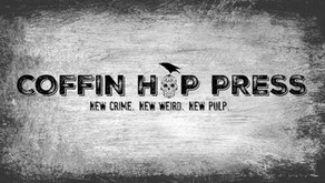 Chatting with Coffin Hop Press