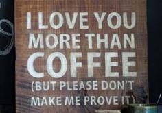 Thank You Coffee #9